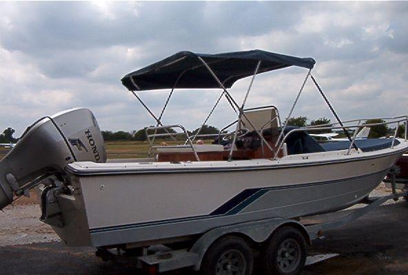 Boats for Sale & Yachts Aquasport 225 1998 All Boats