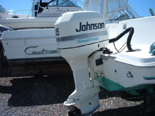 1998 aquasport 245 explorer  2 1998 Aquasport 245 Explorer