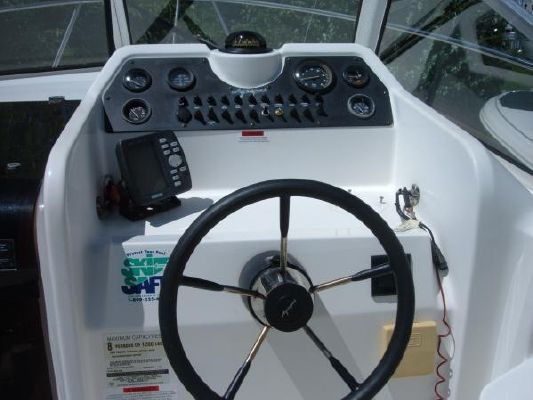 1998 aquasport 245 explorer  4 1998 Aquasport 245 Explorer