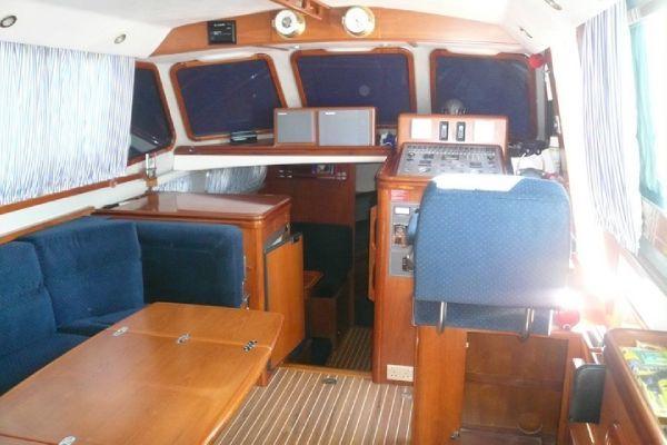 Boats for Sale & Yachts Aquastar 38 1998 All Boats