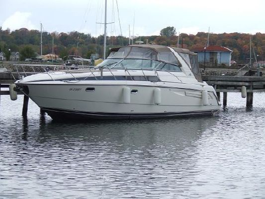Avanti 4085 Sunbridge 1998 All Boats