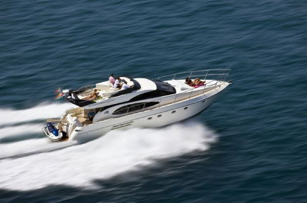Azimut 52 1998 Azimut Yachts for Sale