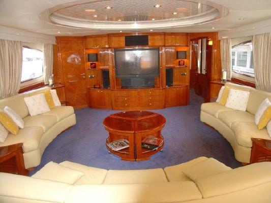 Azimut Jumbo 1998 Azimut Yachts for Sale