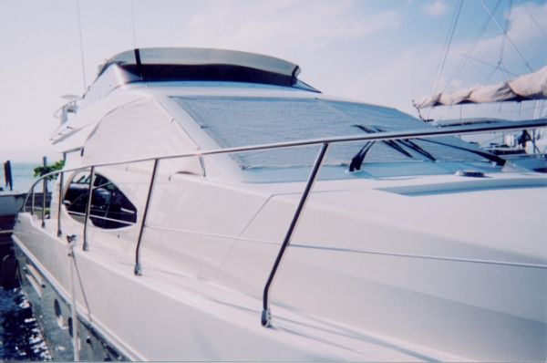 Boats for Sale & Yachts Azimut Motoryacht 1998 Azimut Yachts for Sale
