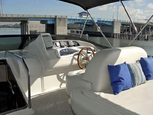 Boats for Sale & Yachts Azimut Sea Jet 1998 Azimut Yachts for Sale