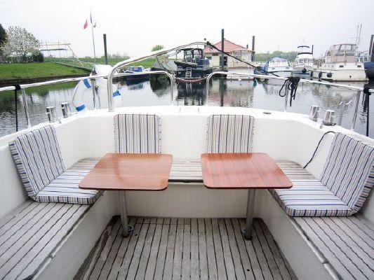 Barkas 1100 OK 1998 All Boats