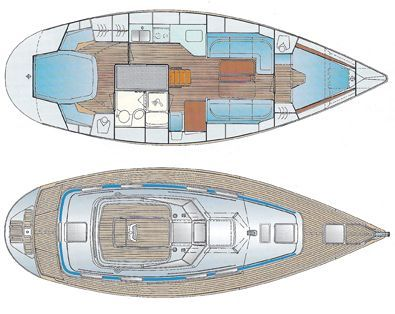 Boats for Sale & Yachts Bavaria 38 Ocean 1998 All Boats
