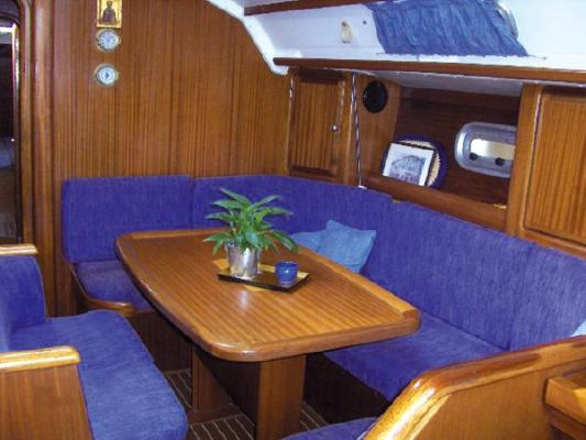 Boats for Sale & Yachts Bavaria 41 Holiday 1998 All Boats
