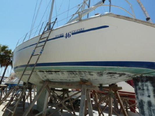 Bavaria 46 Exclusive 1998 All Boats