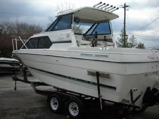 Bayliner 2452 Ciera Express 1998 Bayliner Boats for Sale