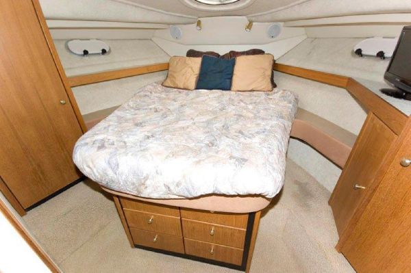Bayliner 3788 Command Bridge 1998 Bayliner Boats for Sale