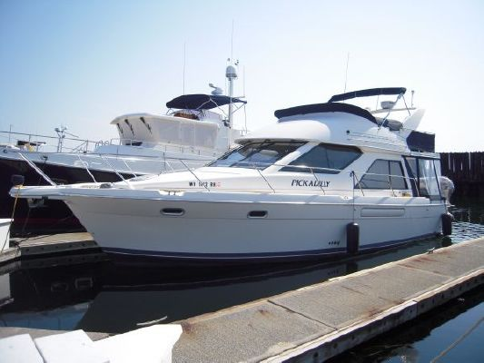 Sea Hunt Escape 250 >> 1998 Bayliner 3788 Motor Yacht - Boats Yachts for sale