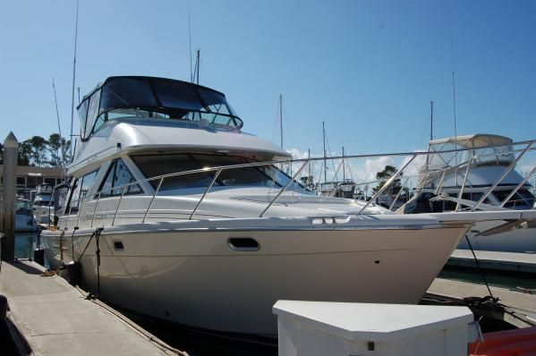 Bayliner 3988 Command Bridge Motoryacht 1998 Bayliner Boats for Sale