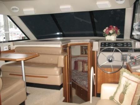 Boats for Sale & Yachts Bayliner 4087 1998 Bayliner Boats for Sale