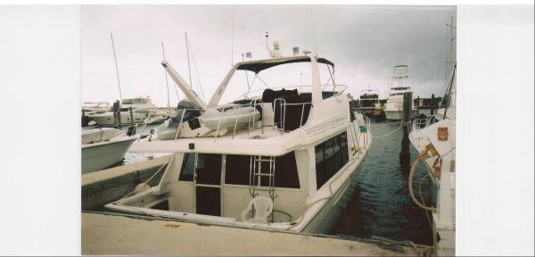 Bayliner 4788 MTY 1998 Bayliner Boats for Sale