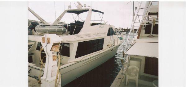 Boats for Sale & Yachts Bayliner 4788 MTY 1998 Bayliner Boats for Sale