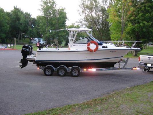 Boats for Sale & Yachts BAYLINER TROPHY 2509 (MM) 1998 Bayliner Boats for Sale