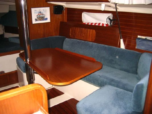 Boats for Sale & Yachts Beneteau 321 1998 Beneteau Boats for Sale Sailboats for Sale