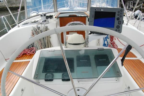Beneteau 411 TRADE 1998 Beneteau Boats for Sale
