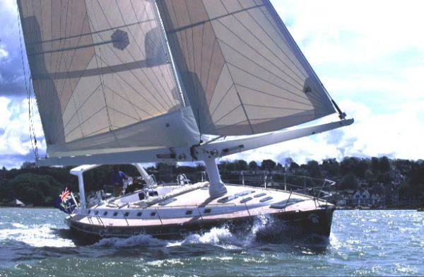 Boats for Sale & Yachts Beneteau CNB 64 1998 Beneteau Boats for Sale