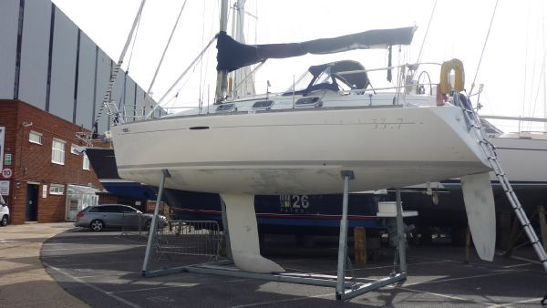 Boats for Sale & Yachts Beneteau First 33.7 1998 Beneteau Boats for Sale
