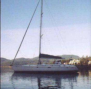 Beneteau Oceanis 1998 Beneteau Boats for Sale