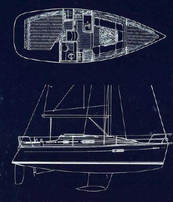Beneteau Oceanis 281 1998 Beneteau Boats for Sale