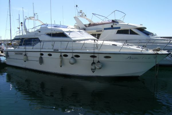 Birchwood TS 54 1998 Motor Boats