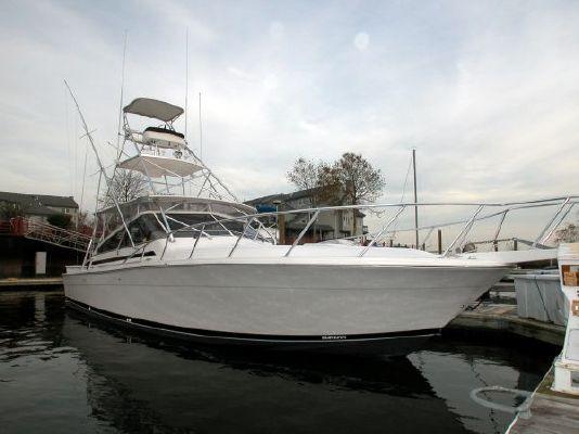 Blackfin Combi 40 1998 All Boats