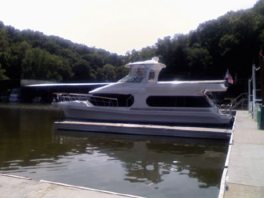 Boats for Sale & Yachts Bluewater Yachts 510 Motoryacht 1998 Bluewater Boats for Sale