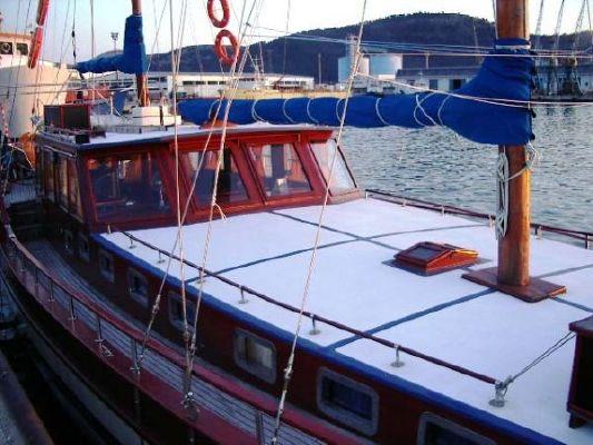 BODRUM MOTORSAILER 1998 Sailboats for Sale
