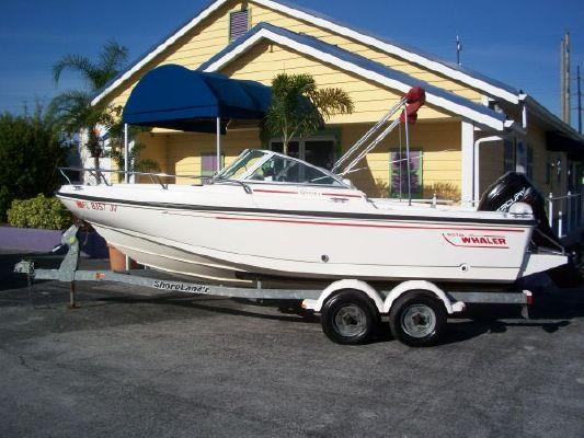 Boats for Sale & Yachts Boston Whaler 200 Ventura 1998 Boston Whaler Boats