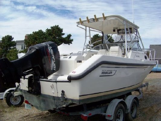 Boats for Sale & Yachts Boston Whaler 23 Conquest 1998 Boston Whaler Boats
