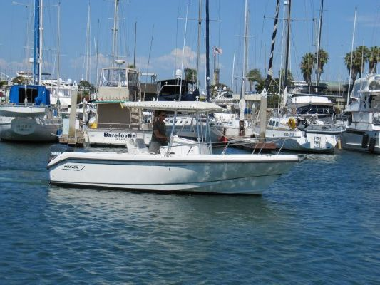 Boats for Sale & Yachts Boston Whaler 23 Outrage CC 1998 Boston Whaler Boats