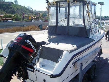 Boats for Sale & Yachts Boston Whaler Conquest 21 CD 1998 Boston Whaler Boats