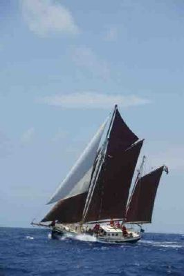Bristol GAFF RIGGED KETCH 1998 Ketch Boats for Sale