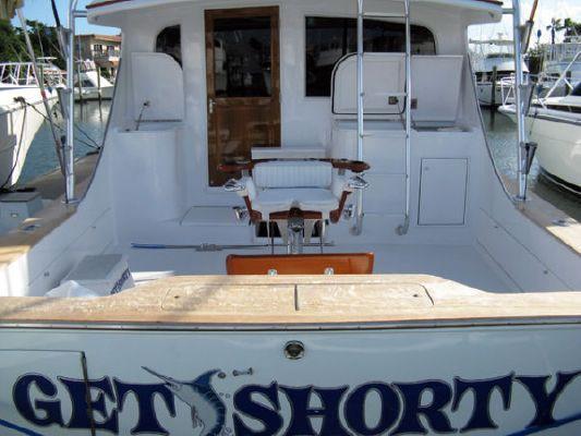 Buddy Davis Sportfish 1998 All Boats Sportfishing Boats for Sale