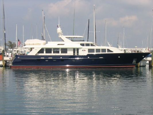 Boats for Sale & Yachts Burger Raised Pilothouse MY 1998 Pilothouse Boats for Sale