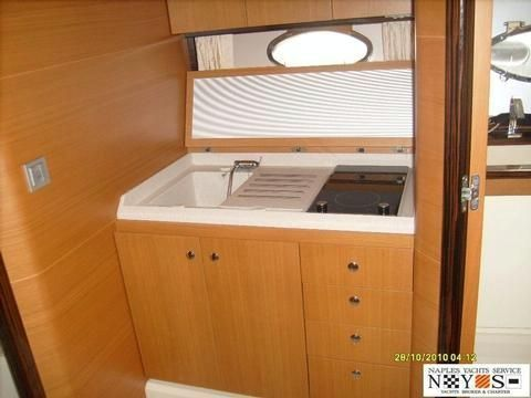 Boats for Sale & Yachts Cantieri di Sarnico 45 Maxim 1998 All Boats