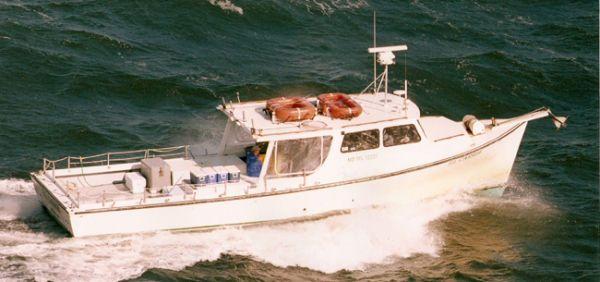Carman 50 Custom 1998 All Boats