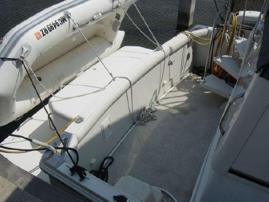 Carver 40' 400 Cockpit MY 1998 Carver Boats for Sale