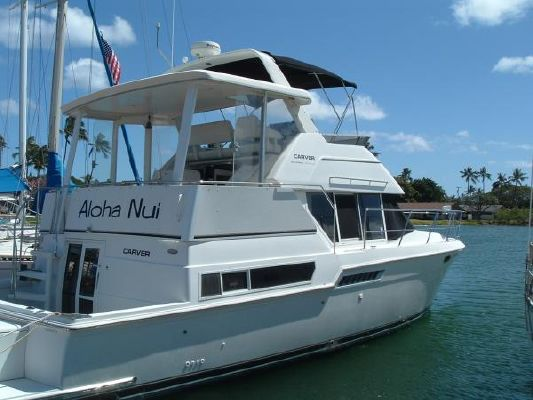 Boats for Sale & Yachts Carver 400 Motor Yacht 1998 Carver Boats for Sale