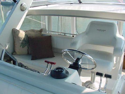 1998 carver 445 aft cabin  11 1998 Carver 445 Aft Cabin