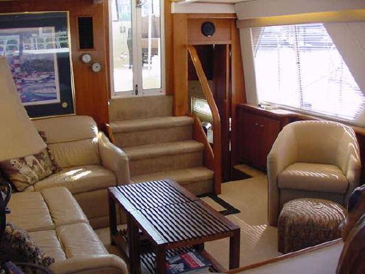 1998 carver 445 aft cabin  17 1998 Carver 445 Aft Cabin