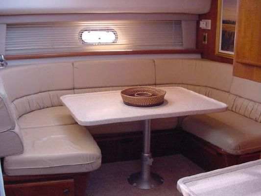 1998 carver 445 aft cabin  20 1998 Carver 445 Aft Cabin
