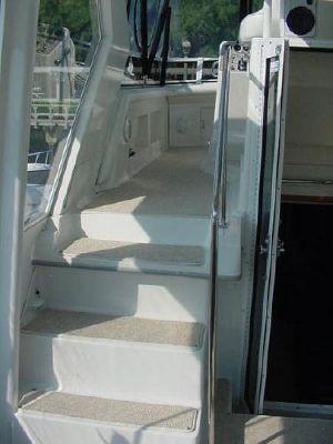 1998 carver 445 aft cabin  9 1998 Carver 445 Aft Cabin