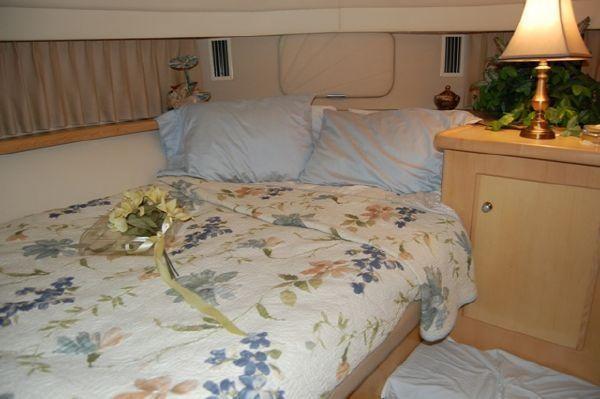 1998 carver 445 aft cabin motor yacht  11 1998 Carver 445 Aft Cabin Motor Yacht