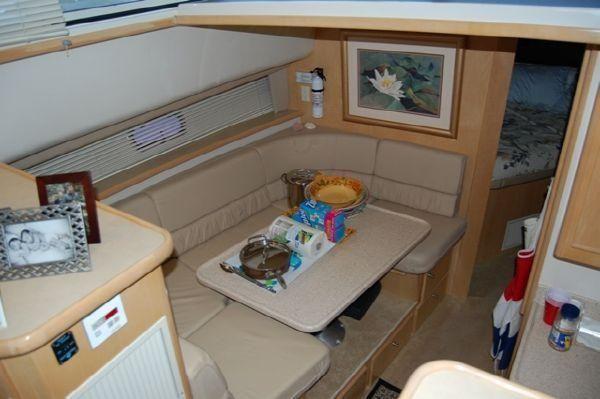 1998 carver 445 aft cabin motor yacht  12 1998 Carver 445 Aft Cabin Motor Yacht