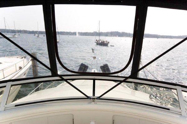 1998 carver 445 aft cabin motor yacht  16 1998 Carver 445 Aft Cabin Motor Yacht