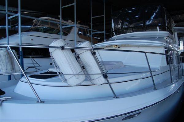 1998 carver 445 aft cabin motor yacht  4 1998 Carver 445 Aft Cabin Motor Yacht